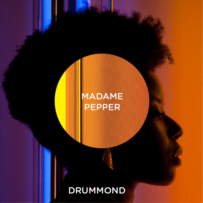 Madame Pepper - Drummond